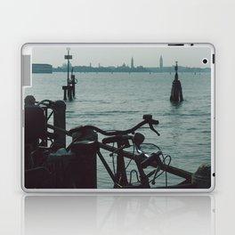 Lido Island, Venice Laptop & iPad Skin