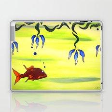 Sloopy Laptop & iPad Skin