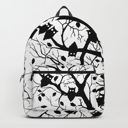 Late autumn Backpack