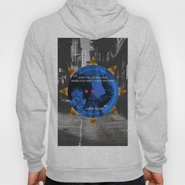 Lauryn Hill tribute  Hoody