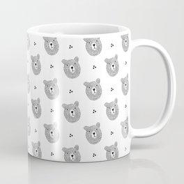Don´ t worry, bear happy! Coffee Mug