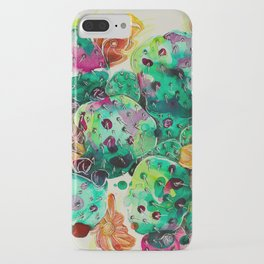 Prickly Pretty iPhone Case