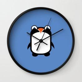 Pengwin (Penguin) Wall Clock