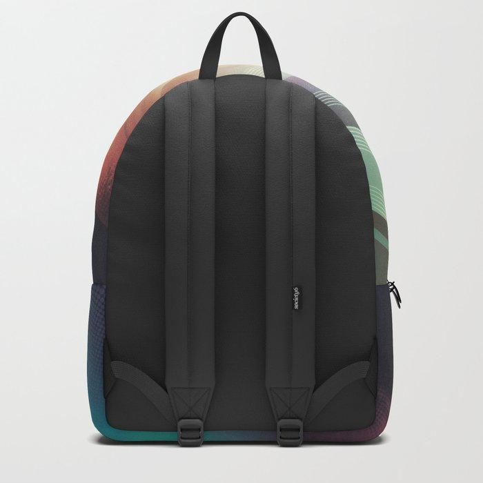 Fall Backpack