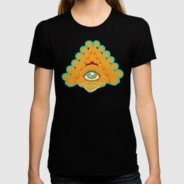 All Seeing Eye Gal T-shirt