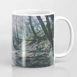 Forest Park Coffee Mug