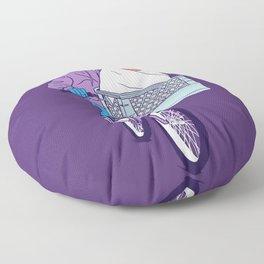 HE.T. Floor Pillow