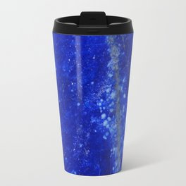 Lapis Lazuli Travel Mug