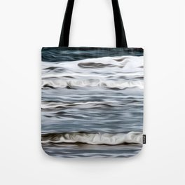 WAVES vol.2 Tote Bag