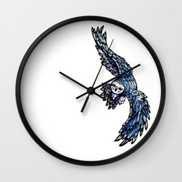 Nightvision: Nakai Wall Clock