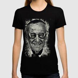 Stan Lee 02 T-shirt