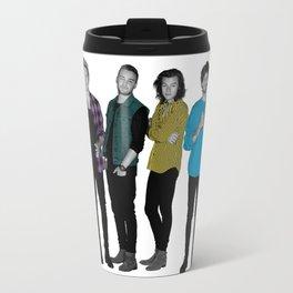 One Direction: Four Travel Mug