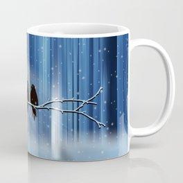 Winter love Coffee Mug