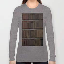 Slides Long Sleeve T-shirt