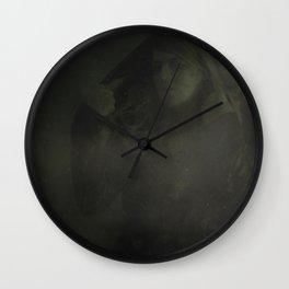 Spellcaster & Relomia II Wall Clock