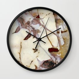 Altered Abstraction Wall Clock