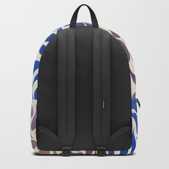 Petal Burst #30 Backpack