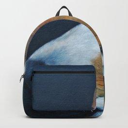 Sheltie Shetland Sheepdog Art Backpack