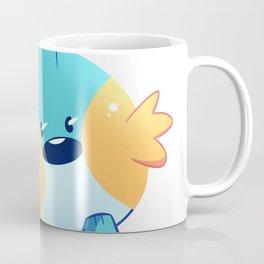Mudkip Coffee Mug