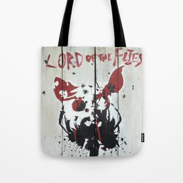 LOTF Tote Bag
