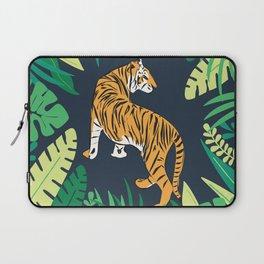 Tiger 015 Laptop Sleeve