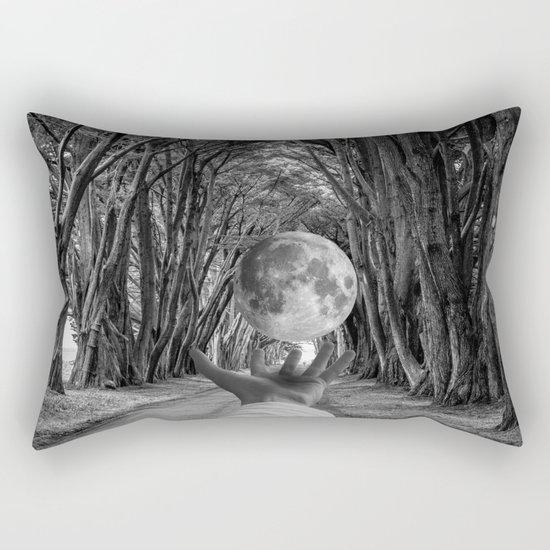 Save it Rectangular Pillow