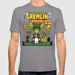The Mischievous Gremlin T-shirt