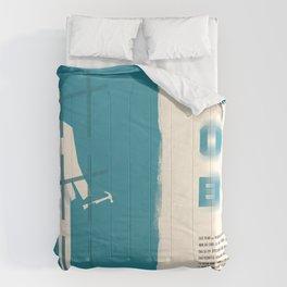 Old Boy Comforters
