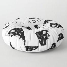 Pizza Addict Floor Pillow