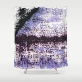 Friction Shower Curtain