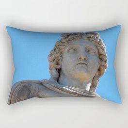 Athens IV Rectangular Pillow