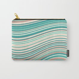 Calm Summer Sea 2 Carry-All Pouch