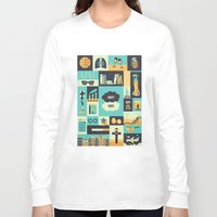 tfios Long Sleeve T-shirts featuring TFiOS Items by Risa Rodil