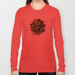 Wildflower  Long Sleeve T-shirt