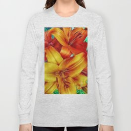 Bedazzled Long Sleeve T-shirt
