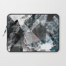 Crystal sky Laptop Sleeve