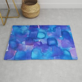 Disco Lights Rug