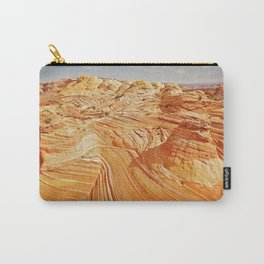 The Wave / Arizona Carry-All Pouch