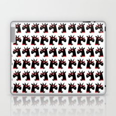 Bright Unicorns Laptop & iPad Skin