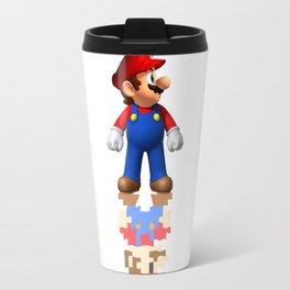 Super Mario Travel Mug