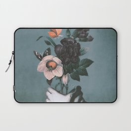 inner garden 3 Laptop Sleeve