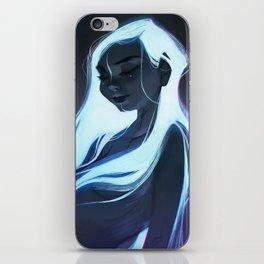 glo iPhone Skin