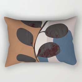 Abstract Art 02 Rectangular Pillow