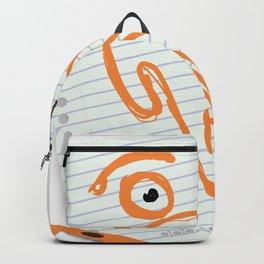 cr.eye.on Backpack