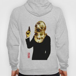Most Interesting Man in the World Hoody