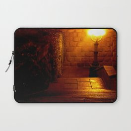 Night Crest 5 Laptop Sleeve