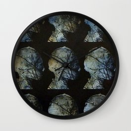 Manneq Wall Clock