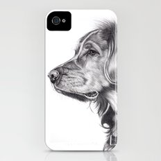 Retriever Slim Case iPhone (4, 4s)