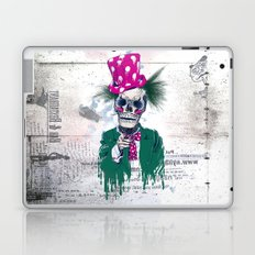 Skully Sam Laptop & iPad Skin