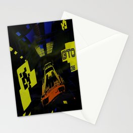GTO 288 Stationery Cards